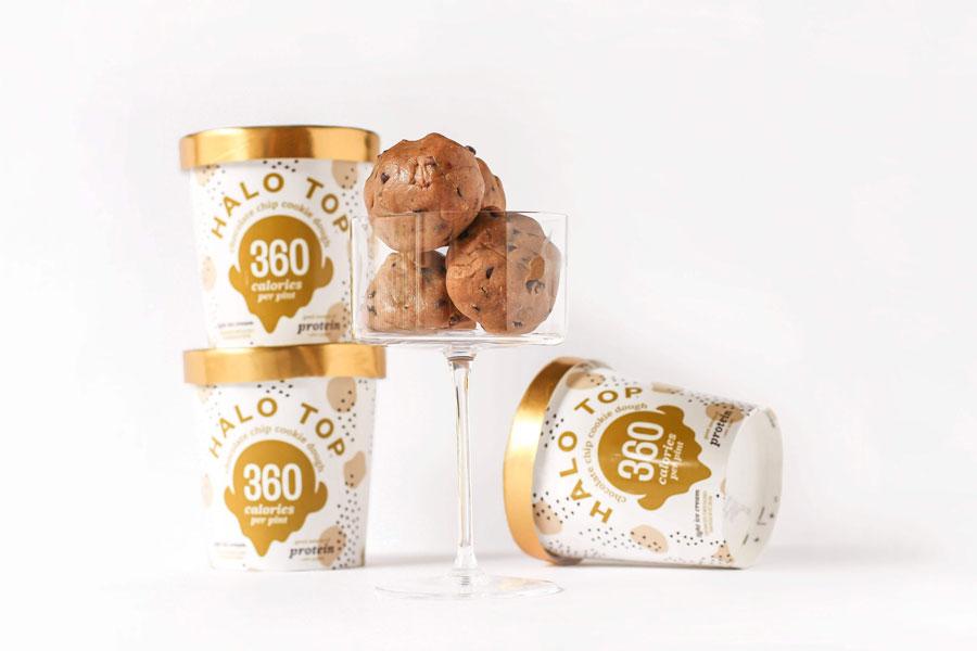 Ice Cream Stuffed Cookie Dough1